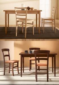 Immagine di BOSTON, tavolo semplice