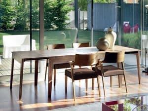 Immagine di Graf, tavolo con allunga