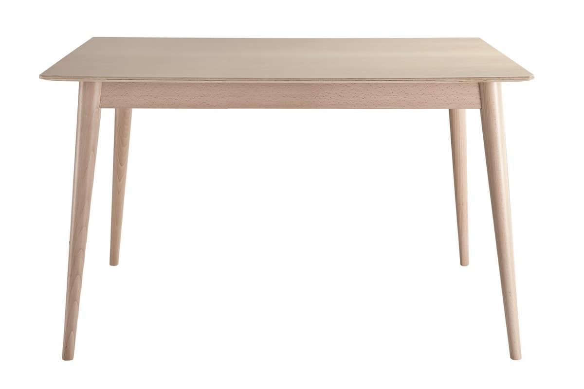 Dimensioni tavolo decorare la tua casa - Dimensioni tavolo ...