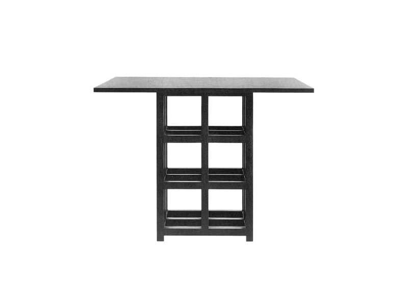 Tavoli tavoli design moderno legno idf for Tavoli contemporaneo design