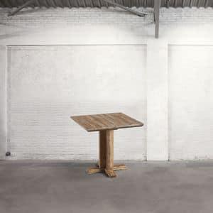 Immagine di DB003734, tavolo-design-legno