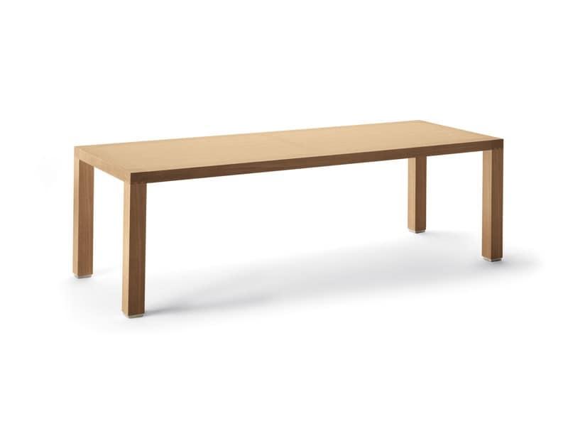 Tavoli Tavoli Design Moderno legno IDF