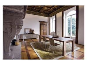 Immagine di Long, tavolo design lineare