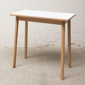 Tavolino DESK 75x40 cm, Tavolo in legno a prezzo scontato