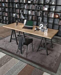 Immagine di Urban, tavoli-completamente-in-legno