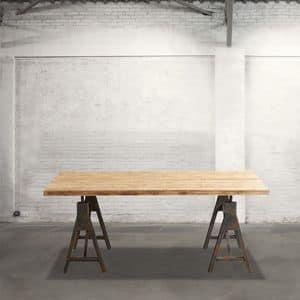 Immagine di DB002674, tavolo-pranzo-moderno