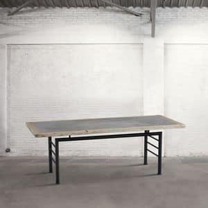 Immagine di DB003768, tavoli-piano-legno