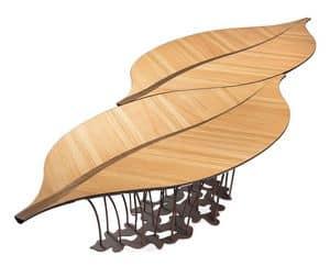Immagine di Fenice, tavoli-con-piano-essenza