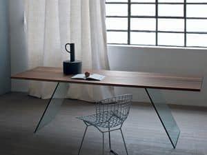 Immagine di Flyer tavolo, ideale per ristorante