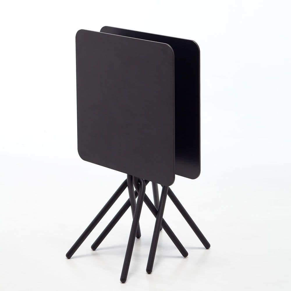 Clic cloc tavoli pieghevoli pratici e salvaspazio adatti for Askholmen tavolo ikea