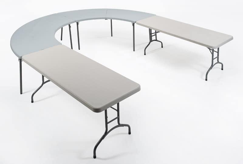 Tavoli tavoli pieghevoli idf for Tavoli pieghevoli