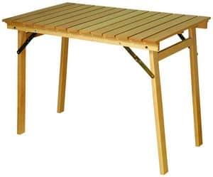 Immagine di Garden tavolo, tavoli-chiudibili