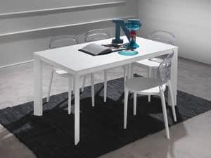 La Seggiola by L.S. Group Srl - Collezione: Tavoli e tavolini ...