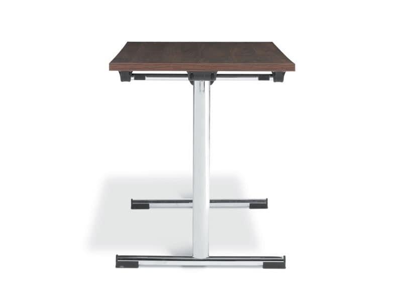 Design-Fold, Tavolo pieghevole per sale conferenze e sale riunioni
