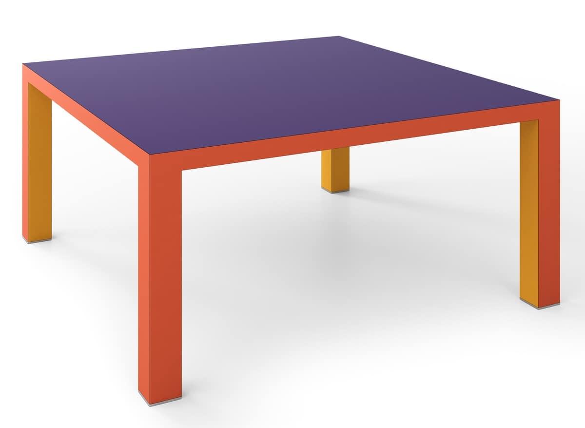 Tavoli ovali moderni tavolo da pranzo ovale modello for Tavoli ovali moderni