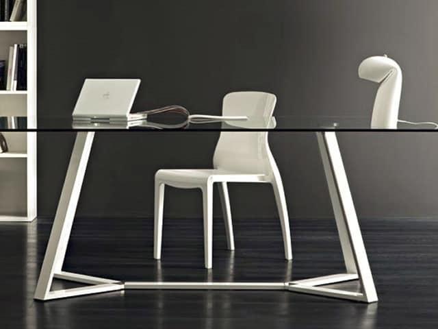 Archie-180 - Prezzo, Tavolo da pranzo elegante Sala da pranzo - IDFdesign