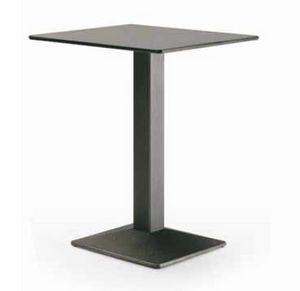 art. 4560-Quadra, Tavolo quadrato per ristorante