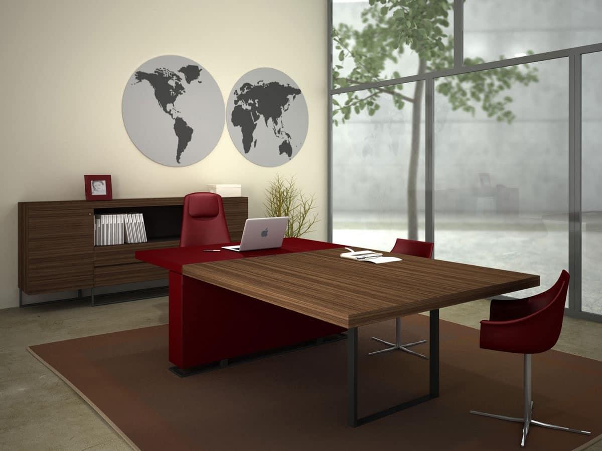 Categorie Tavoli Tavoli Ufficio Design Moderno Conferenze Riunioni #633F2D 1200 900 Ikea Tavoli Per Pranzo