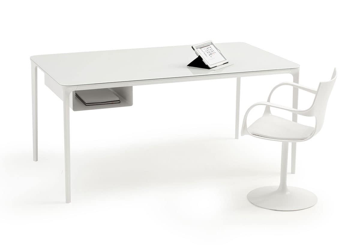 Slim 8 Office, Tavolo direzionale Uffici