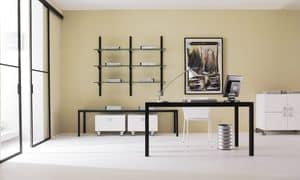 Immagine di dl50 londra, tavoli ufficio