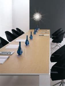 Immagine di Eracle comp.7, tavolo-salva-spazio