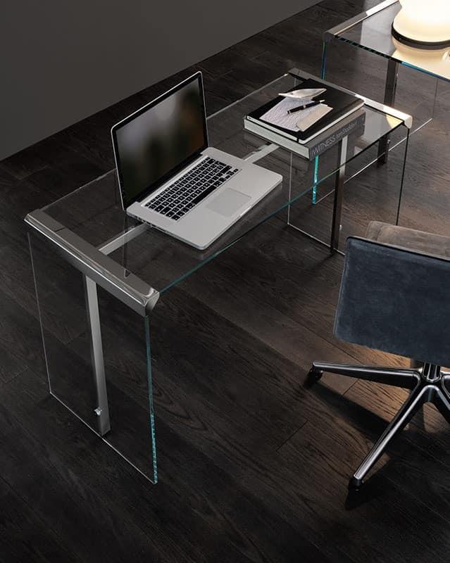 Tavoli tavoli ufficio idf for Scrivanie ufficio moderne
