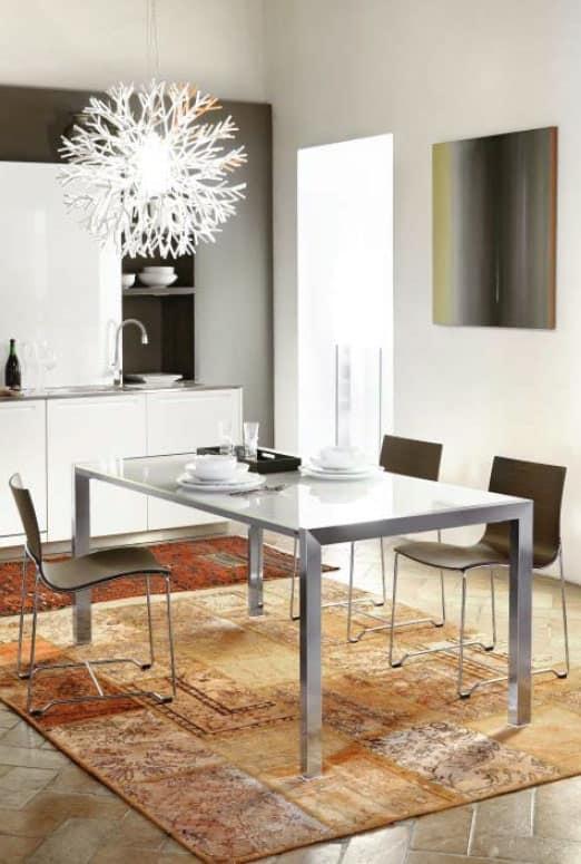 tavoli estensibili cucina idfdesign