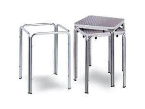 Immagine di CYPRO Base 4 906, base robusta per tavolino