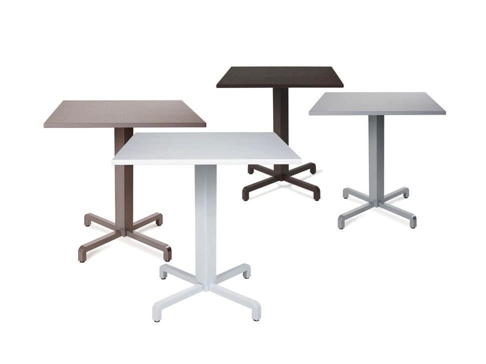 Tavolo alto da public tavoli tavolini bar moderno idf with for Ikea divanetti bar
