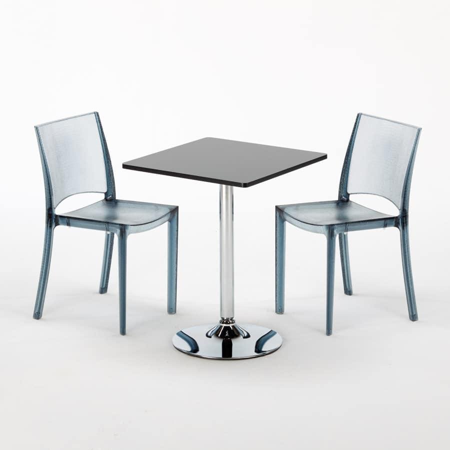 Tavoli e sedie da esterno per bar 28 images tavolo da for Arredamento bar tavoli e sedie