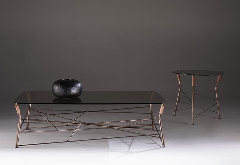 Tavolini Da Salotto In Cristallo : Tavolino rotondo da salotto tavolini da salotto cristallo
