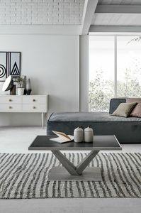 KIRA TL537, Tavolino moderno per salotto