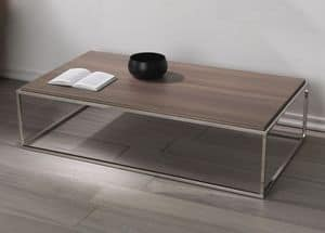 Immagine di Lamina 0/213.L 0/214.L, tavolini-dal-design-essenziale