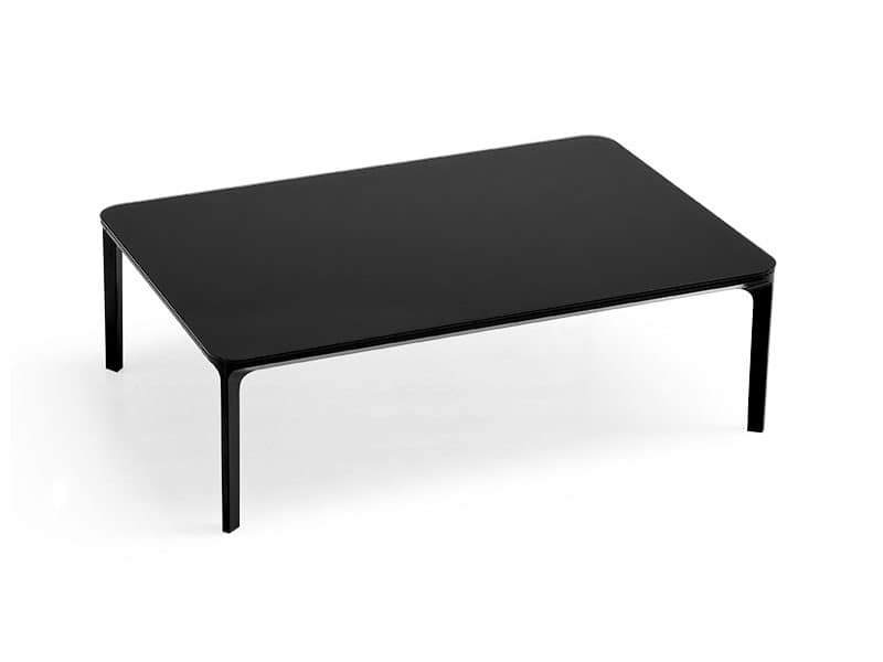 Slim 8 H37, Tavolino basso Salotto