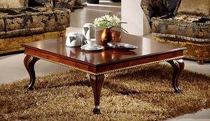 Art. 1251, Tavolino classico in legno