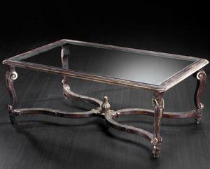 Art. 20531, Tavolino centro sala in stile classico