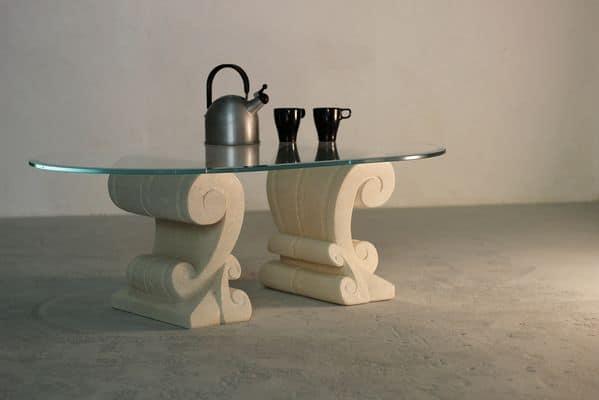 Tavoli modificabili eliseo - Tavolini da divano ...