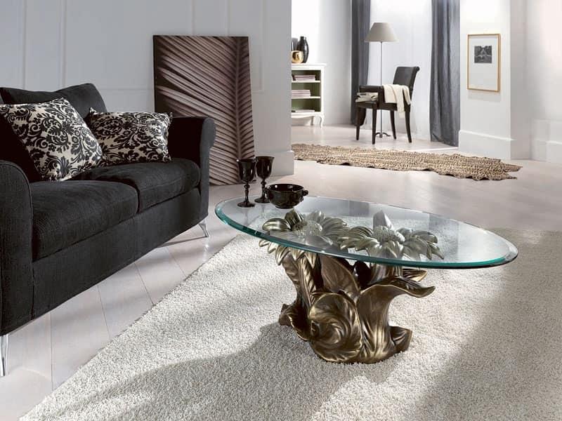 Tavoli tavolini idf for Sala girasol