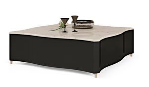 PALAIS-ROYAL Tavolino, Tavolino di lusso per centro sala
