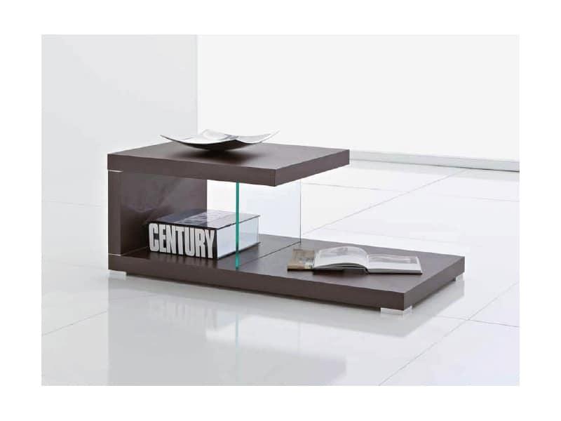 Salotto moderno usato idee per il design della casa - Tavolini da divano ...