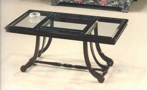 2100 TAVOLINO, Tavolino in stile classico, prezzo outlet