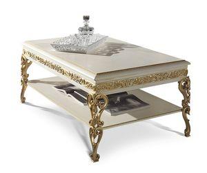 4050/T, Elegante tavolino per salotto