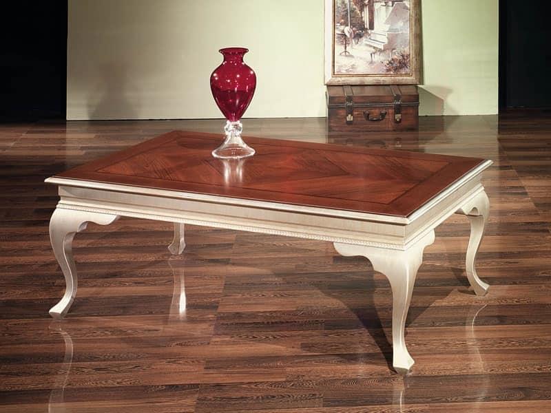 Tavolini Salotto Bassi ~ Idee per il design della casa