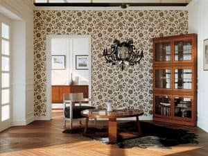 Immagine di Easy Cubica Tavolino, tavolini gambe lavorate