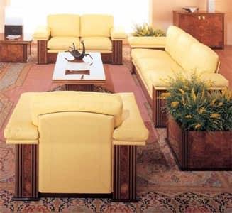 Poltrone impunturate falcon sofa - Tavolini poltrone sofa ...