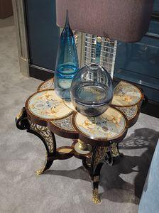 Tavolino 5804, Tavolino classico di lusso