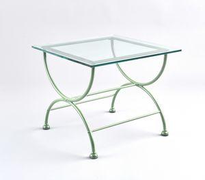 ROMBI GF4002CT-S, Tavolino basso da giardino