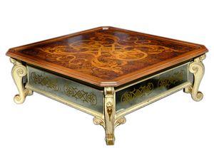 Millennium Star LU.0605, Tavolino classico a prezzo outlet