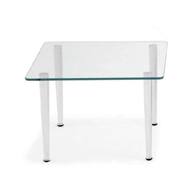 Tavolini per sala attesa o salotto idfdesign for Tavolini per ufficio