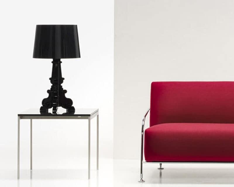 Tavolino design per salotto e sale attesa idfdesign for Tavolini per ufficio